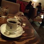 ミンガスコーヒー -