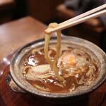 山本屋本店 - 麺