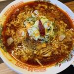 なか屋 - 料理写真:マーラー麺
