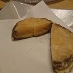 天くう - 大椎茸エビ肉詰め
