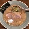 麺通 - 料理写真:らーめん:太麺(背脂醤油)こってりで 830円