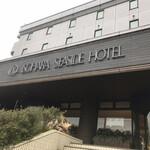 磯原シーサイドホテル -