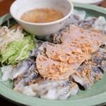 ベトナム料理 ホァングン - 蒸し春巻き