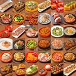 上野 肉処 肉の権之助 - 全180品食べ飲み放題⇒2時間2300円~