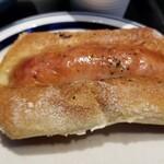 124469478 - RBセット(890円)のお好きなパン(320円以内-ジャーマンソーセージ)