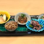 くるり - 料理写真: