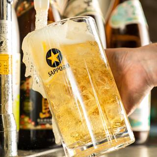 現存する日本最古のビールブランド、サッポロ赤星★