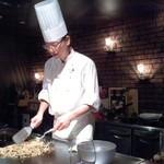 寿司・日本料理 さわ田 - 仕事が丁寧でしょ!人柄がわかるでしょ!(承諾済)