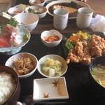 季節料理と旬の肴 けん家 -