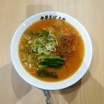 中華そば 大林 - 料理写真:担々麺