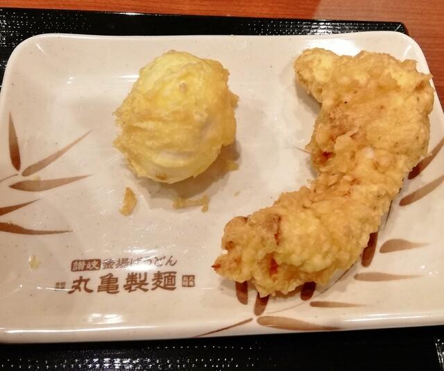 丸亀 製 麺 山科