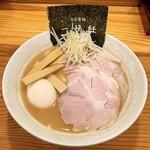 一陽軒 - ・特上味玉 960円