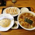 丸仲 - 料理写真:Bランチ 1100円