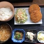 夢いちりん - 料理写真: