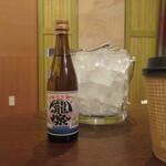 シェラトン 沖縄サンマリーナリゾート - 部屋飲み