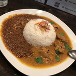 64 CURRY -