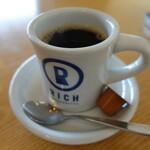 124490924 - コーヒー