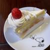マロニエ洋菓子店 - 料理写真: