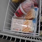 ファミリーマート - 料理写真:店内