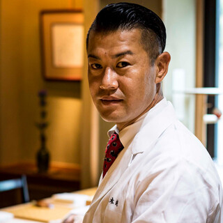 黒木純氏(クロギジュン)─日本料理界を牽引する、次世代の天才