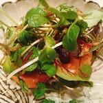 Sushien - 焼き鮭