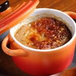 実のり - スープ