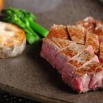 実のり - 肉
