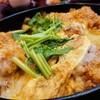 十兵衛うどん - 料理写真:カツ丼♪