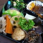 きんちゃん弁当 - 日替わり弁当