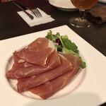 チーズ料理×ワインブッフェ シャンブレ -