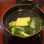 和食おくやま -