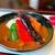 カフェらんど - 料理写真:焼き野菜カレー