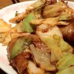 香園 - 回鍋肉