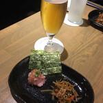 日本酒バル&カフェ 坂ノ下ノオリゼ -