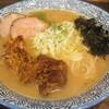 LUCY - 料理写真:鶏白湯、