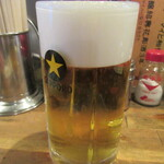 124526326 - 「生ビール」