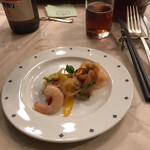 郡山ビューホテルアネックス - 料理写真: