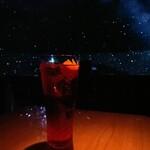 プラネタリウム BAR - 誕生12星座カクテル 魚座