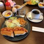 鈴屋 - 料理写真: