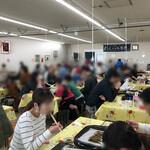 カネダイ大野商店 - 劇混み!!!