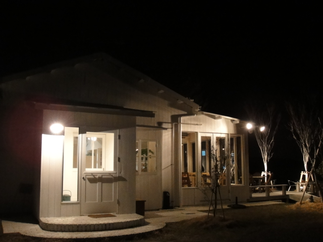 カジュアルカフェ&レストラン サンフラワー