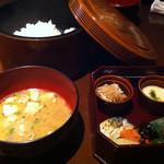 和・Dining 伊達蔵 - ご飯のお供定食