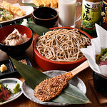 大塚や - コース料理のイメージ
