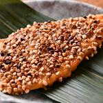 大塚や - 自家製 そば味噌焼き