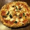 ピッツェリア ドゥエセッテ - 料理写真:マルゲリータ  1000円 (トマトソース、モッツァレラ、バジル)