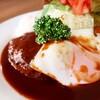 洋食の店ITADAKI - メイン写真: