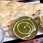 インド・ネパールレストラン ビハニ -