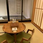 ホテルカンラ京都 -