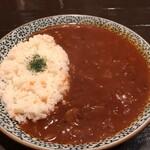 横濱屋 - ハヤシライス