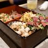 Kogane - 料理写真:モツ料理 5種盛り合わせ@1,950円